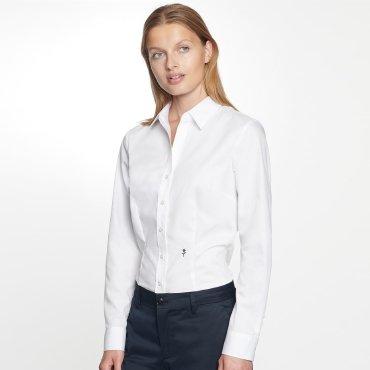 Camisa de manga larga mujer 080613 SEIDENSTICKER