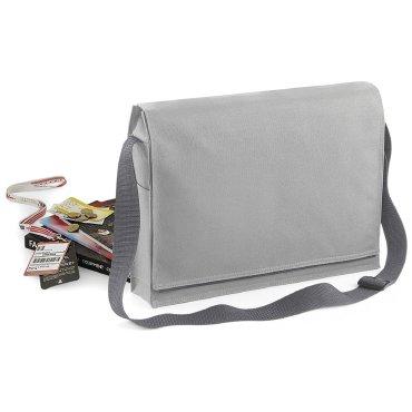 Bolso mensajero BG331 MESSENGER BAG BASE