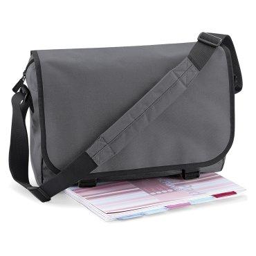 Bolso mensajero BG21 MESSENGER BAG BASE
