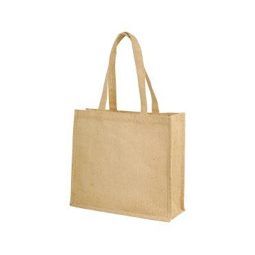 Bolso shopper de yute CALCUTTA 1105-70 SHUGON