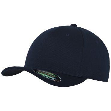 Gorra de besibol unisex 6560 FLEXFIT