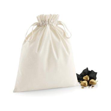 Bolsa para regalo orgánica W118 ORGÁNICO WESTFORD MILL