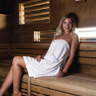 Toalla de sauna TO3520 RHONE JASSZ TOWELS