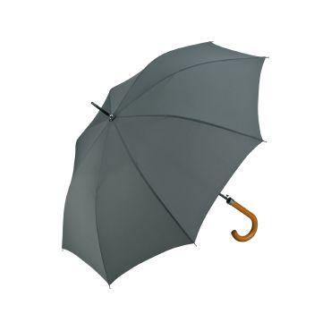 Paraguas empuñadura curva REGULAR FARE