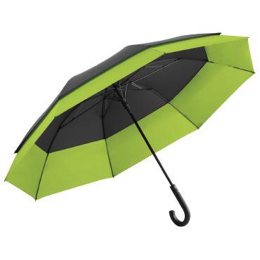 Paraguas golf empuñadura curva STRECH 361 FARE