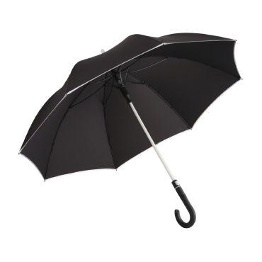 Paraguas mini midsize empuñadura curva SWITCH FARE