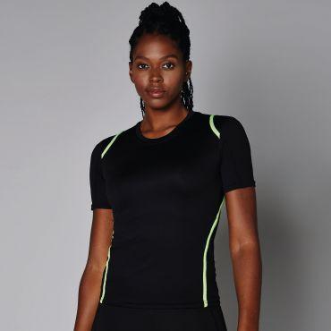 Camiseta técnica cooltex® mujer KK966 SOND GAMEGEAR