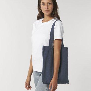 Bolso shopper de algodón ecológico unisex TOTE BAG STANLEYSTELLA