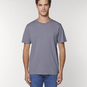 Camiseta orgánica gruesa hombre SPARKER STANLEYSTELLA