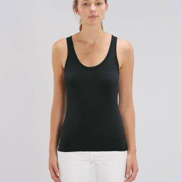 Camiseta de tirantes orgánica mujer DREAMER STANLEYSTELLA