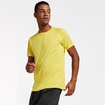 Camiseta deportiva hombre MONTECARLO ROLY
