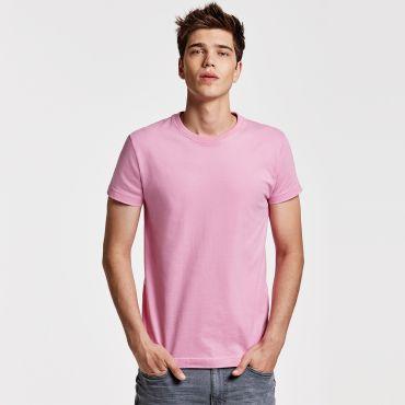 Camiseta básica barata hombre BRACO ROLY