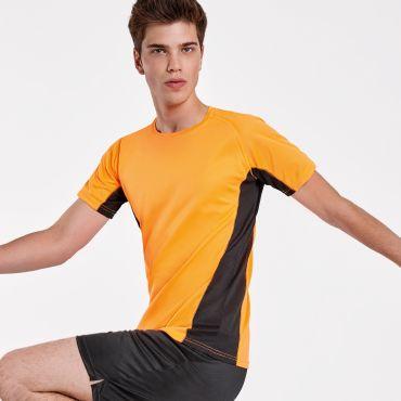 Camiseta deportiva hombre SHANGAI ROLY