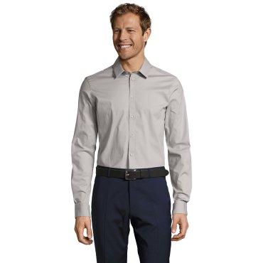 Camisa de manga larga hombre BLAKE MEN SOL'S