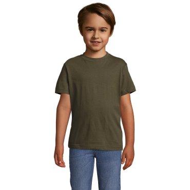 Camiseta básica niño REGENT KIDS SOL'S