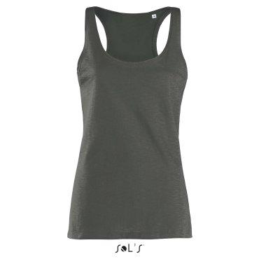 Camiseta de tirantes mujer SAINT-GERMAIN WOMEN SOL'S