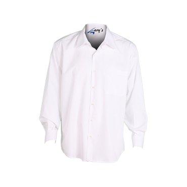 Camisa manga larga hombre CLASIC UNIFORMES GARY'S