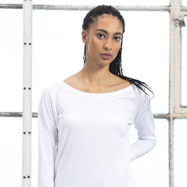 Camiseta de manga larga mujer M97 MANTIS