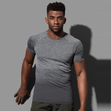 Camiseta deportiva hombre ST8810 ACTIVE STEDMAN