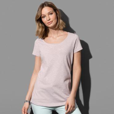 Camiseta oversize mujer ST9550 SHARON STEDMAN