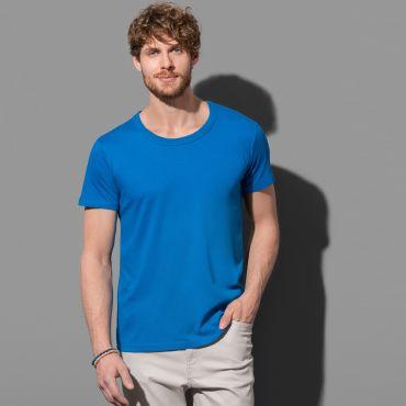 Camiseta básica hombre ST9000 BEN STEDMAN