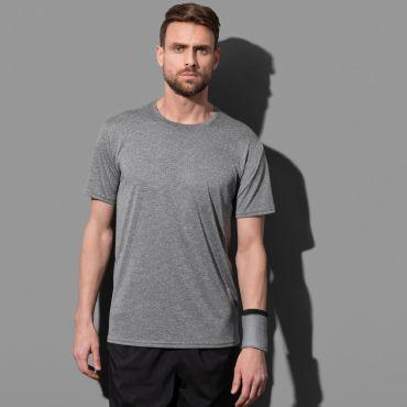 Camiseta deportiva reciclada hombre ST8830 MOVE STEDMAN