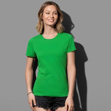 Camiseta básica mujer ST2600 CLASSIC STEDMAN