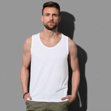 Camiseta sin mangas hombre ST2800 CLASSIC STEDMAN