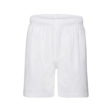 Pantalón corto deportivo niño 64-007-0 PERFORMANCE FRUIT OF THE LOOM
