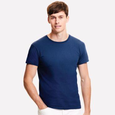 Camiseta básica hombre 61-430-0 ICONIC FRUIT OF THE LOOM