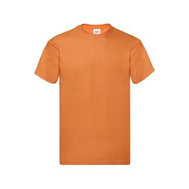Camiseta básica hombre 61-082-0 ORIGINAL FRUIT OF THE LOOM