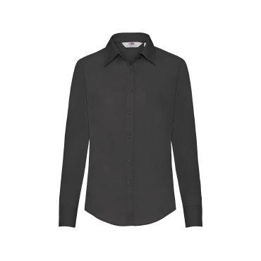 Camisa de manga larga mujer 65-012-0 FRUIT OF THE LOOM