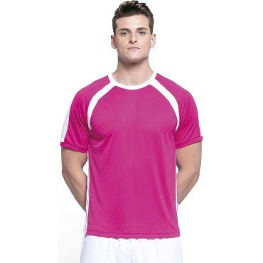 Camiseta de fútbol hombre CALCIO JHK T-SHIRT