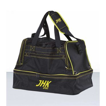 Bolsa deportiva con zapatillero DERBY JHK T-SHIRT