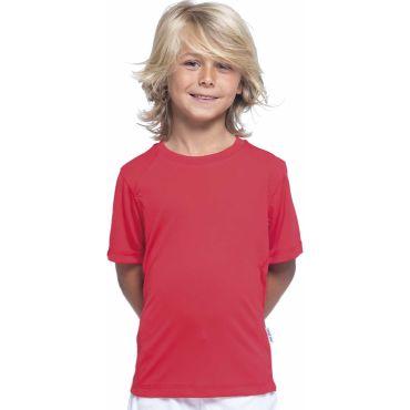 Camiseta de fútbol niño LIGA JHK T-SHIRT