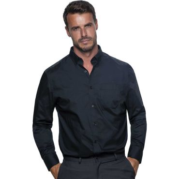 Camisa manga larga hombre SHAOSLO JHK T-SHIRT
