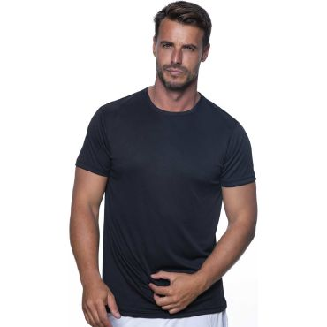 Camiseta deportiva hombre SPORT  REGULAR JHK T-SHIRT