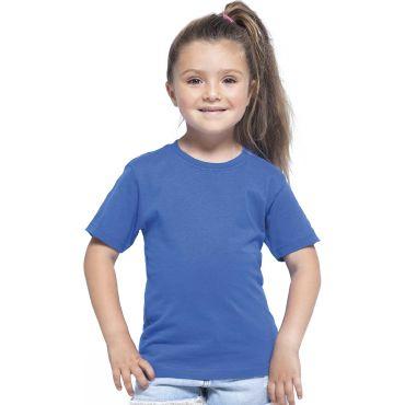 Camiseta básica niño PREMIUM JHK T-SHIRT