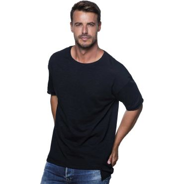 Camiseta básica hombre URBAN BREAK JHK T-SHIRT