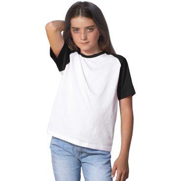 Camiseta beisbol niño URBAN BASEBALL JHK T-SHIRT