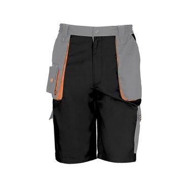 Pantalón corto de trabajo hombre R319X RESULT WORK GUARD