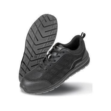 Zapato de seguridad unisex R456X RESULT WORK GUARD
