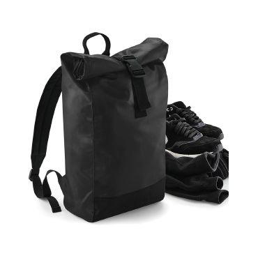 Mochila rectangular BG815 ROLL TOP BAG BASE