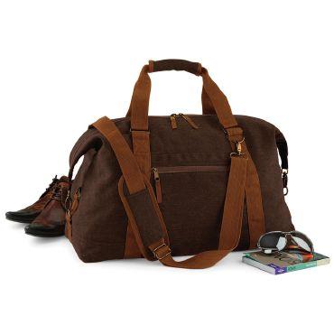 Bolsa de viaje BG650 VINTAGE BAG BASE