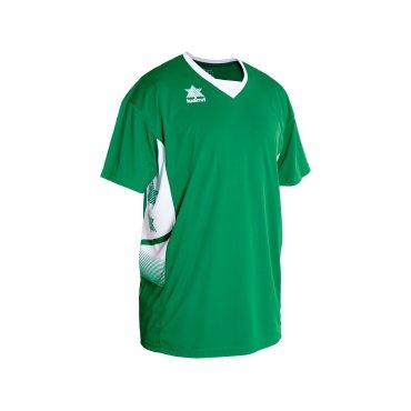 Camiseta de baloncesto con mangas unisex ATLAS LUANVI