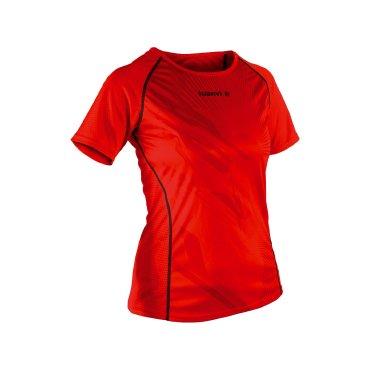 Camiseta técnica mujer THUNDER LUANVI