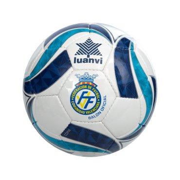 Balón fútbol talla 4 COPA LUANVI