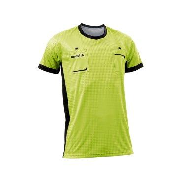 Camiseta de árbitro hombre REFEREE LUANVI