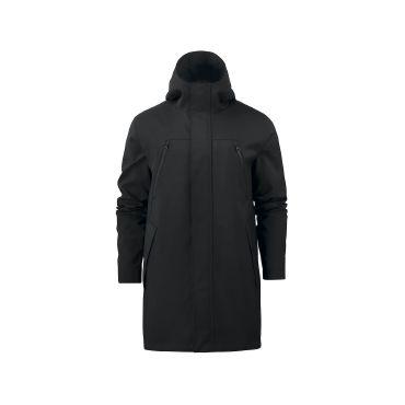 Abrigo de invierno con capucha hombre HURSTBRIDGE JAMES HARVEST