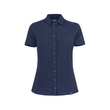 Polo tipo camisa mujer SHELLDEN LADIES JAMES HARVEST